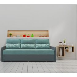 Sofa-lova Kamanė